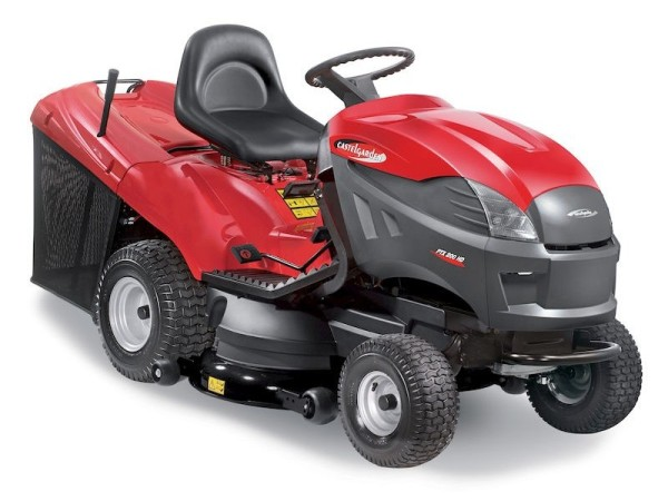 Castlegarden Ride-on Mowers now in stock at Barlows Agri Ltd, Marton, Macclesfield, Cheshire
