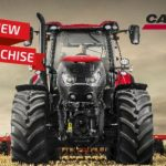 Barlows Agri Case IH main dealers Cheshire