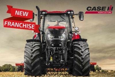 Barlows Agri – Case IH main dealers