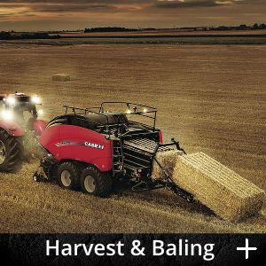 Harvest & Baling