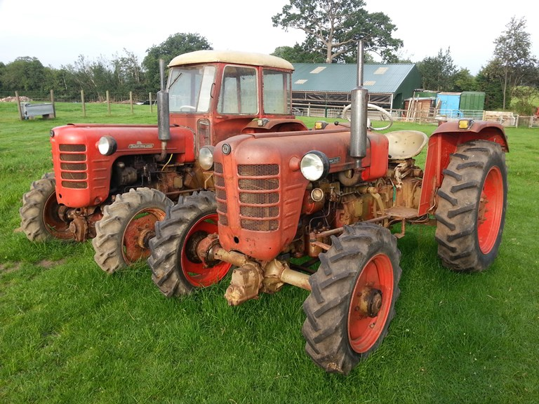 Zetor tractor parts from Barlows Agri Ltd, Macclesfield, Cheshire, UK