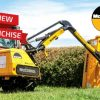 Barlows Agri Ltd are now McConnel Main Dealers for Cheshire