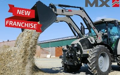 Barlows Agri become MX main dealers