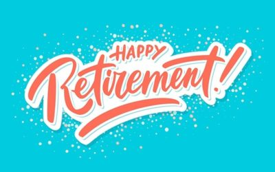 Mike Rimmer Retirement