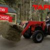 New Franchise Tafe Tractors