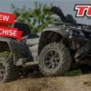 New Franchise TGB Quad Bikes