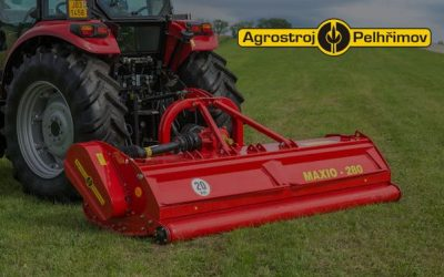 Huge Range of Agrostroj Spare Parts in Stock