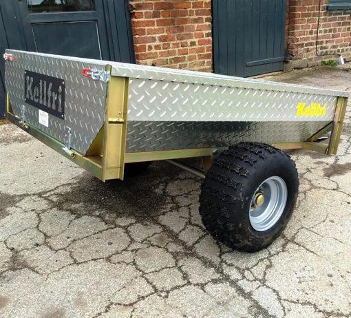 Kellfri 500kg ATV Trailer for Sale