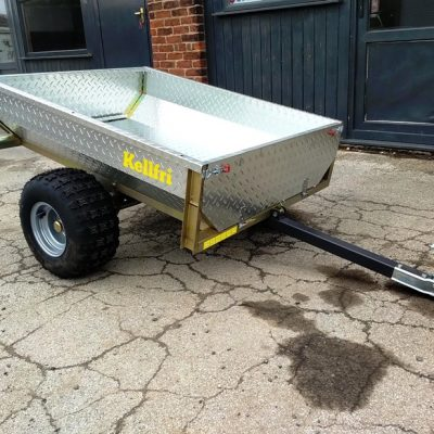 Kellfri 500kg ATV Trailer for Sale