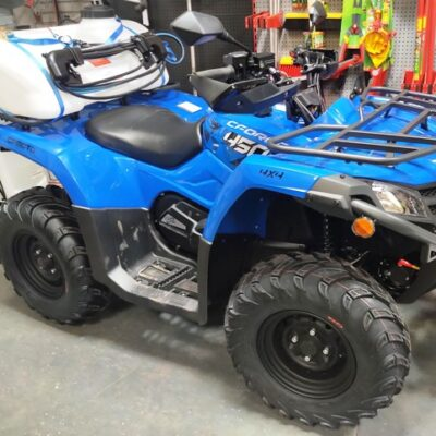 CF Moto 450 Quad Bike for Sale