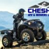 Barlows Agri Ltd is now Cheshire ATV and Mowers Ltd