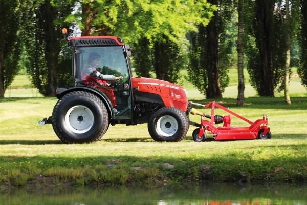 McCormick X2 Series Tractor