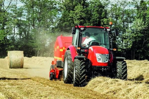Microsoft X5 Series Tractor
