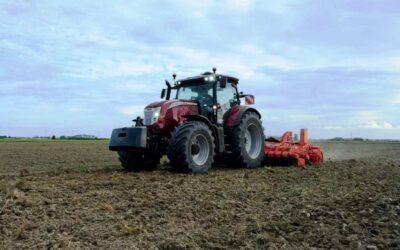 New Sales Franchise McCormick Tractors